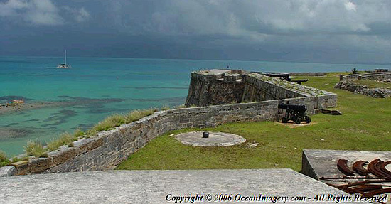 The Navy Dockyard - Bermuda