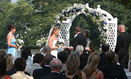 Our Wedding Celebration - St. Michaels, MD