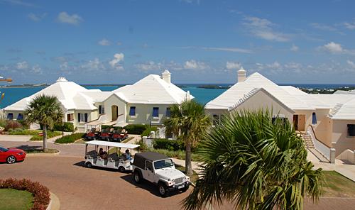 Tuckers Point, Bermuda